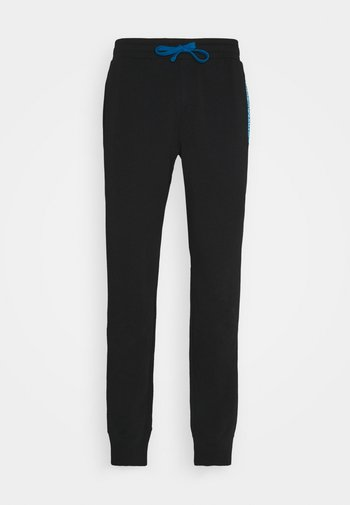 TROUSERS - Pyjama bottoms - nero