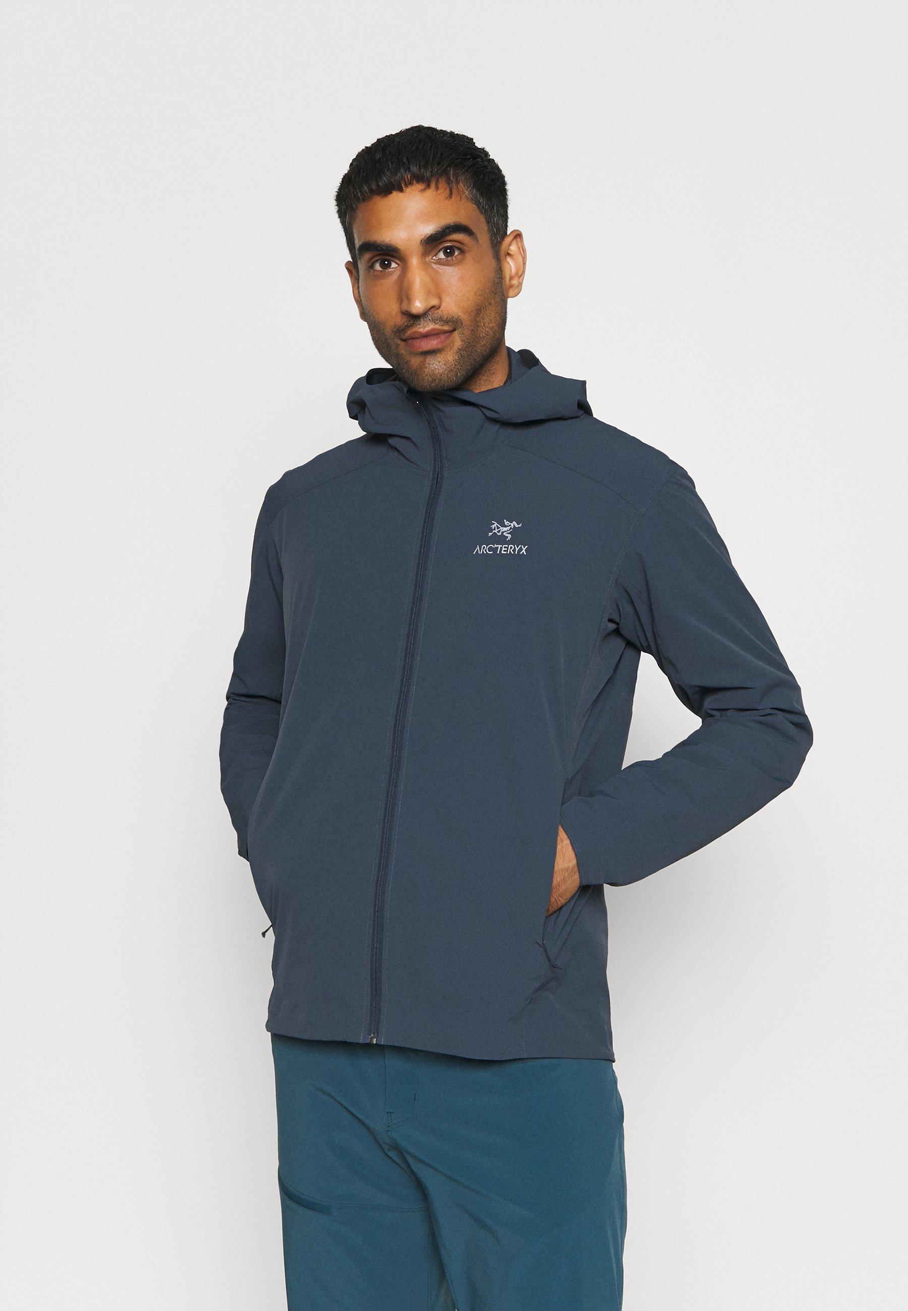 Men GAMMA SL HOODY MENS - Outdoor jacket