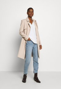 Esprit Collection - MATT SHINY - Bluser - offwhite - 1
