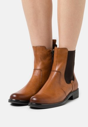 Korte laarzen - nut antic
