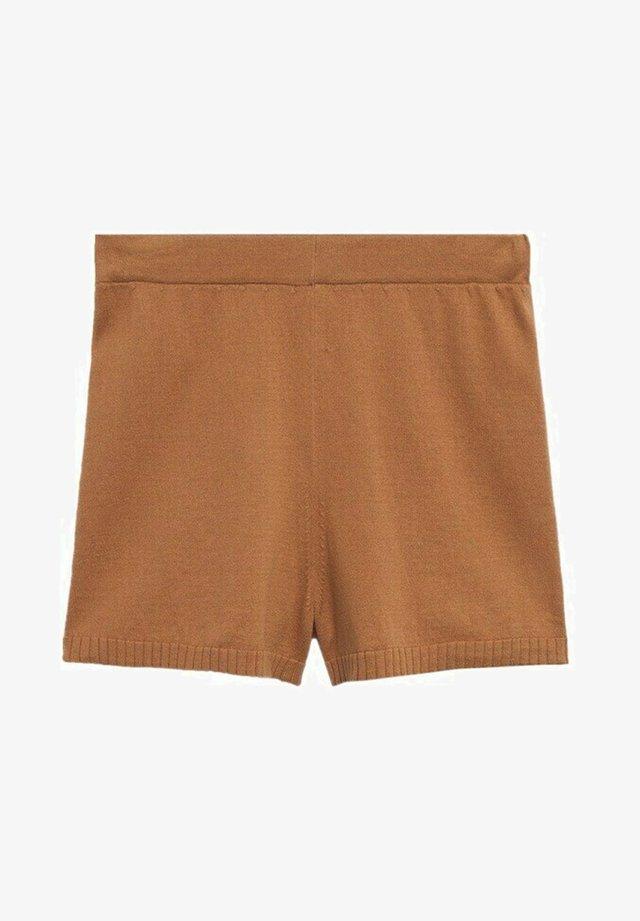 Pyžamový spodní díl - rouge/orangé
