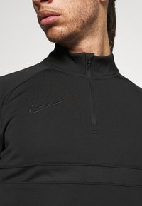 Nike Performance - Sportshirt - black - 4