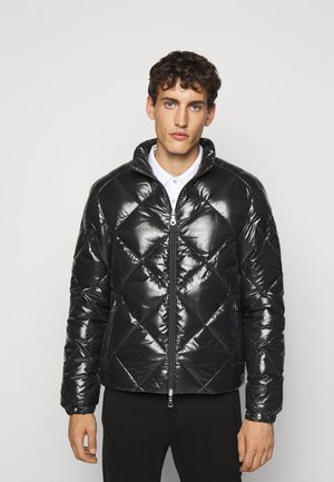 TEREBELLUM - Down jacket - nero