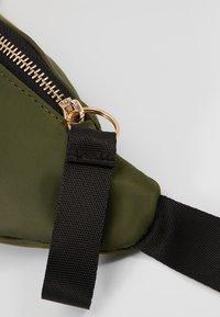 Even&Odd - Bum bag - khaki - 2