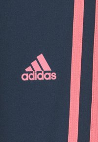 adidas Performance - Medias - crew navy/hazy rose