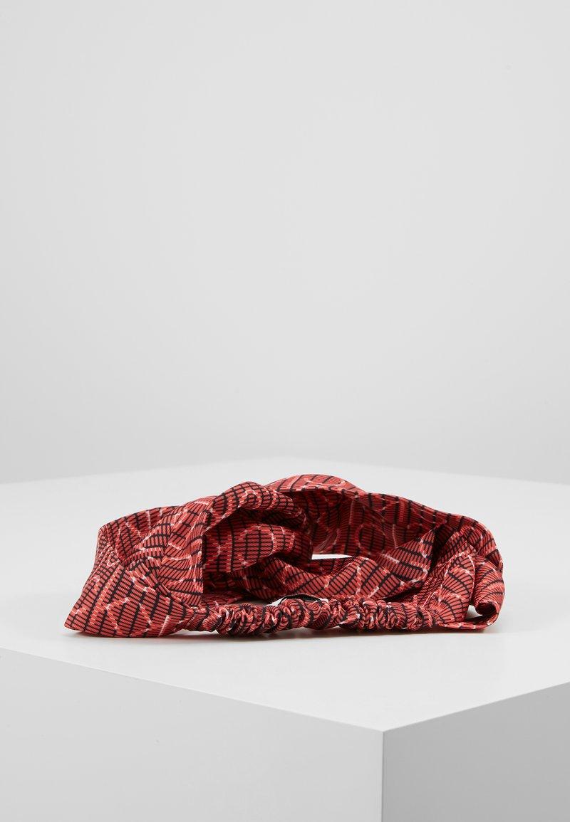 Calvin Klein - DIGITAL PRINT HEADBAND - Hair Styling Accessory - pink