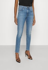 Levi's® - 721 HIGH RISE SKINNY - Jeans Skinny Fit - don't be extra - 0