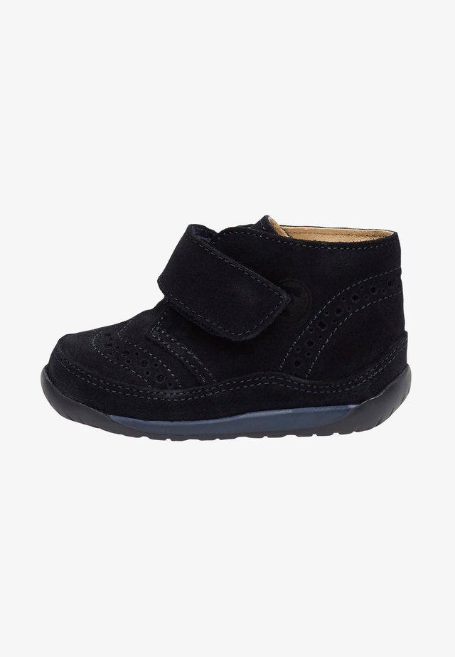 PACIFIC VL - Chaussures premiers pas - blue