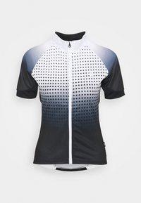 PROPELL  - Maillot de cycliste - black gradient