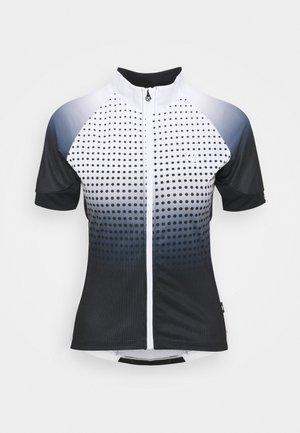 PROPELL  - T-shirt imprimé - black gradient
