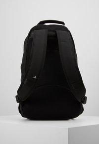 Jordan - COLLAB PACK - Plecak - black - 2