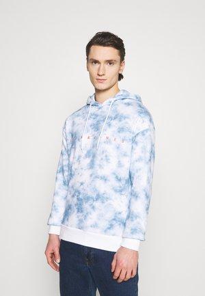 JORCOPENHAGEN HOOD - Sweatshirt - white