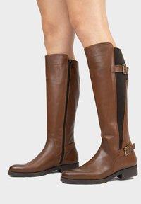 Eva Lopez - Boots - brown - 0