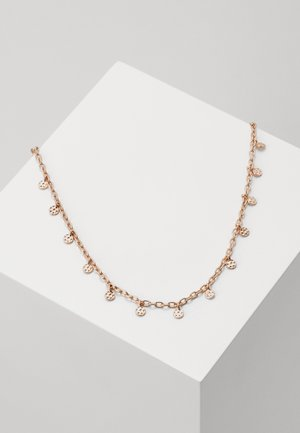 NECKLACE PANNA - Necklace - rose gold-coloured