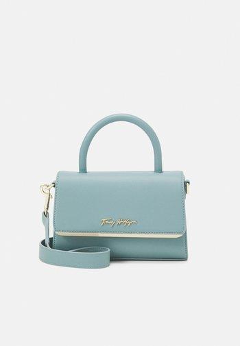 MODERN BAR - Handbag - blue