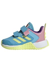 adidas Performance - LEGO® - Zapatillas de running estables - turquoise - 8