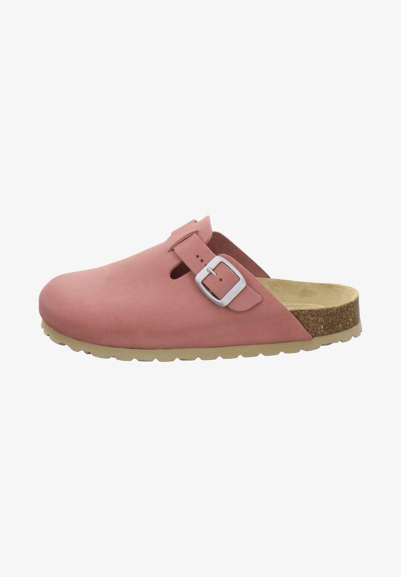 AFS Schuhe - Mules - rosato