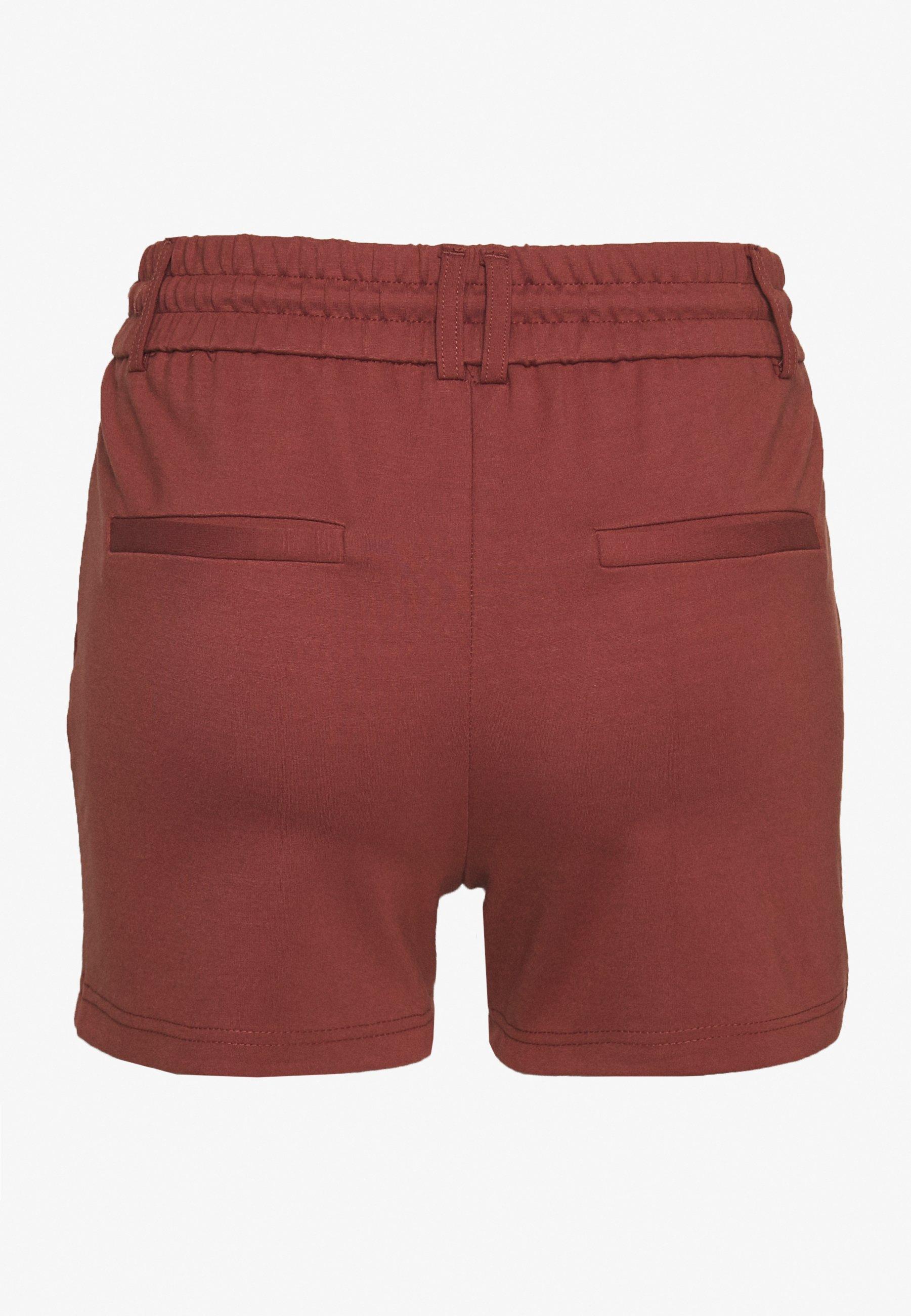 Only Petite Onlpoptrash Easy Petit - Shorts Henna