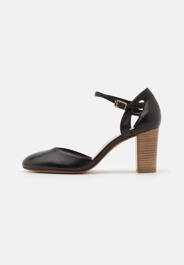 AELORA - Klassieke pumps - noir