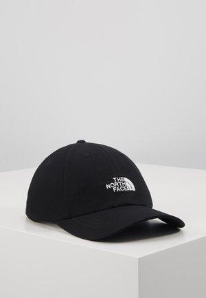 NORM HAT UNISEX - Cappellino - black