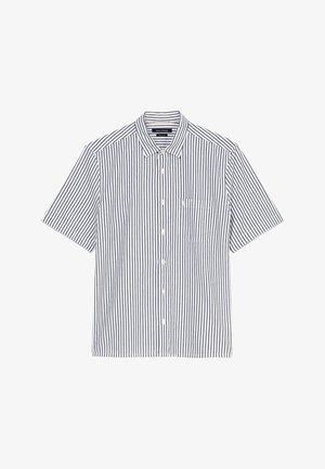 Camicia elegante - multi/total eclipse