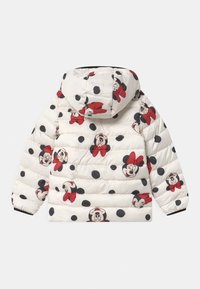 OVS - MINNIE - Winter jacket - snow white - 1