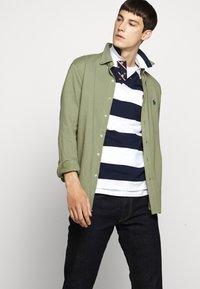 Polo Ralph Lauren - Skjorta - sage green - 3