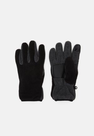GLOVE - Gloves - true black