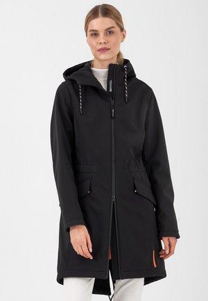 KURZMANTEL CITY - Short coat - schwarz