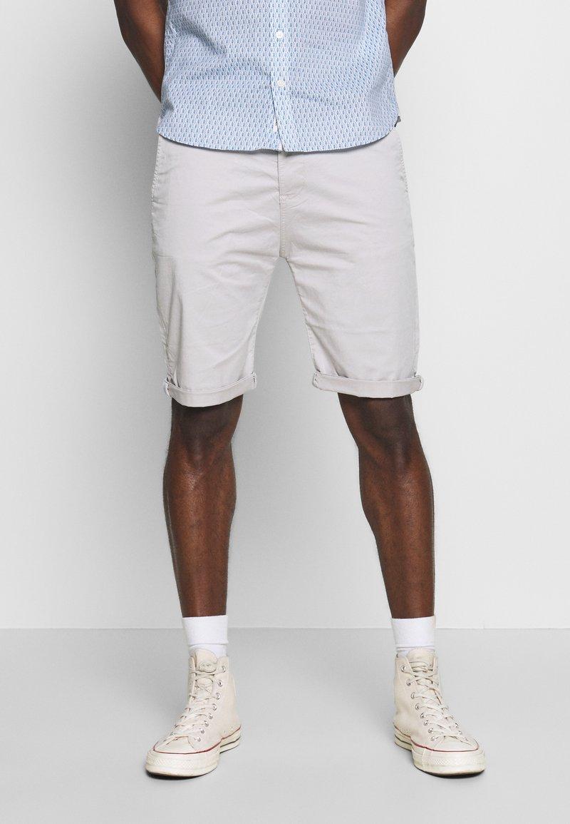 Esprit - Shorts - light grey