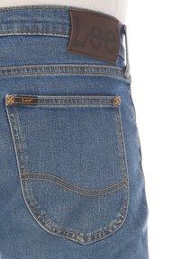 Lee - Slim fit jeans - used blue - 3