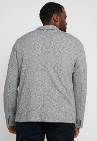 Jack´s Sportswear - CASUAL - Dressjakke - grey melange - 3