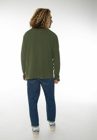 NXG by Protest - Long sleeved top - spruce - 2