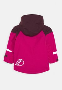 Didriksons - LUN KIDS - Winter jacket - lilac - 1