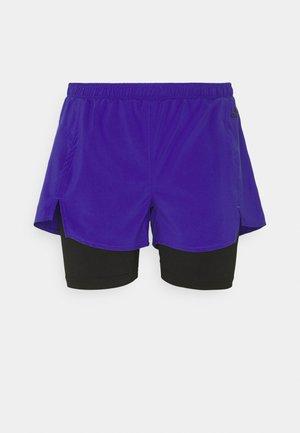Korte broeken - sentfl/black