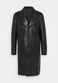 Bally - Classic coat - black - 5