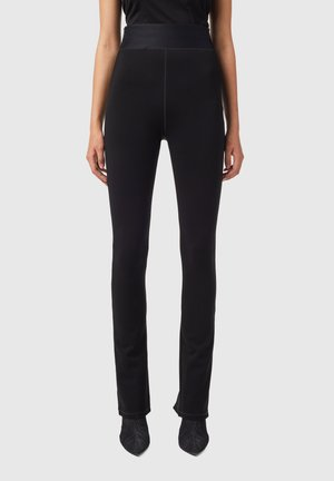 P-BAND - Trousers - black