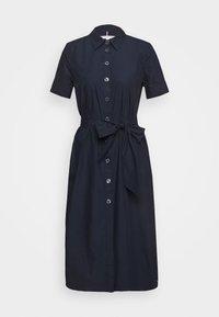 REISA DRESS - Shirt dress - desert sky
