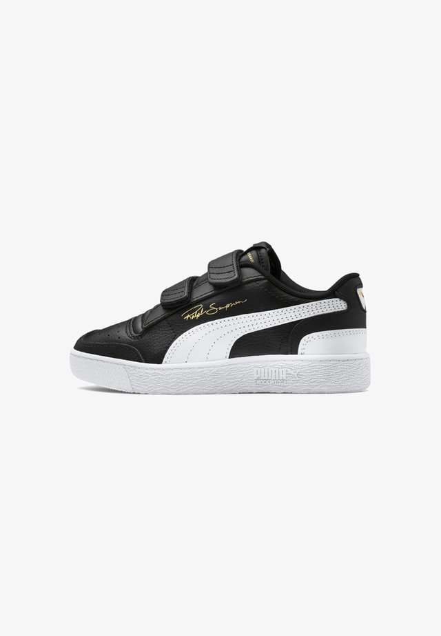 RALPH SAMPSON LO - Trainers - black/white