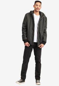 Forvert - BEAVER - Winter jacket - dark green - 1