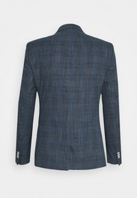 Viggo - WEGNER DOUBLE BREASTED SUIT - Suit - navy - 1
