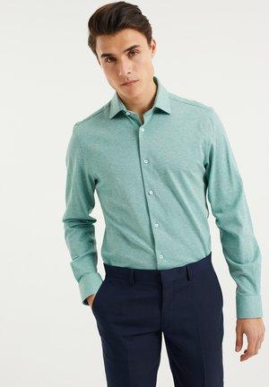 SLIM-FIT - Shirt - light green