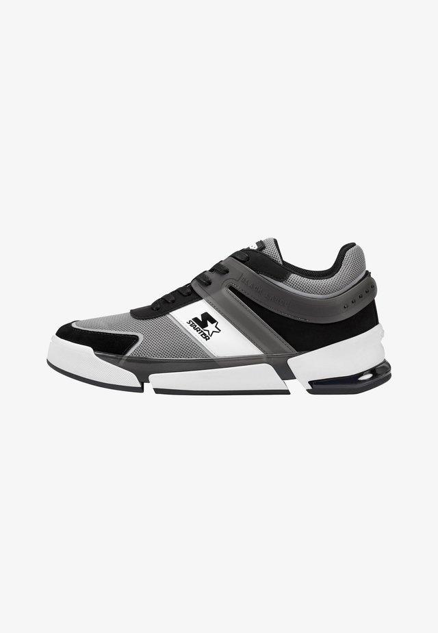 NU-BASKET LOW - Sneakers laag - black