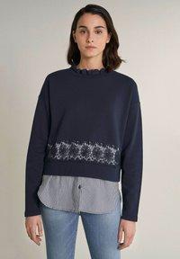 Salsa - Sweatshirt - blau - 0