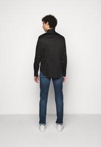 Emporio Armani - SHIRT - Shirt - black - 2