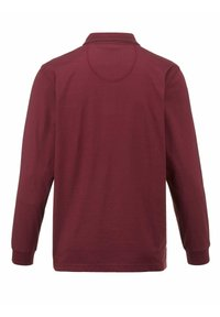 Babista - Long sleeved top - bordeaux - 2