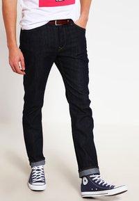 Lee - RIDER - Jeans slim fit - rinse - 0