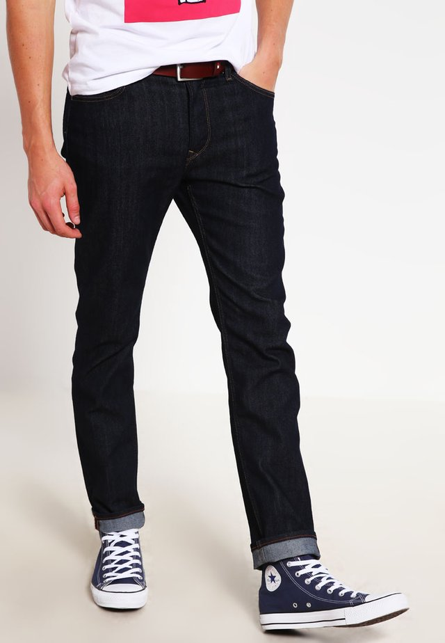 RIDER - Jeansy Slim Fit - rinse