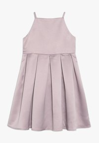 Chi Chi Girls - NESSIE DRESS - Cocktail dress / Party dress - pink - 0