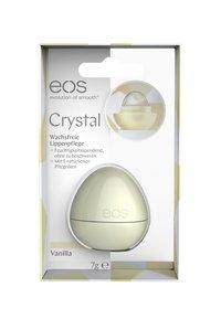 eos - CRYSTAL LIPBALM 7G - Lip balm - vanilla - 3